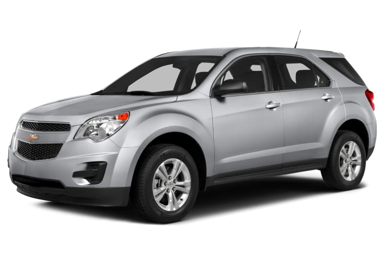 2012 Chevrolet Equinox 2LT Specs and Features  MSN Autos