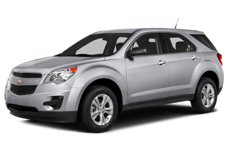 Fresh 2015 Chevy Equinox Interior