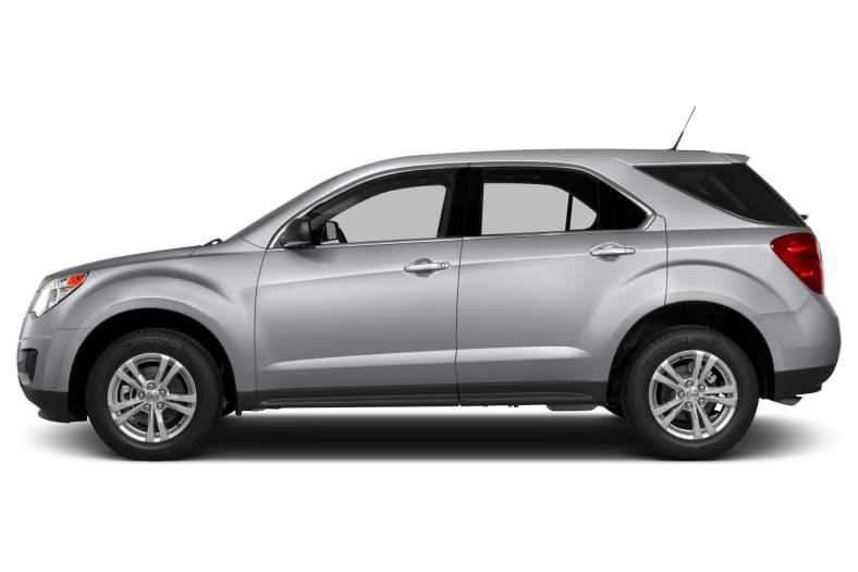 2015 Chevy Equinox Problems >> 2013 Chevrolet Equinox Safety Recalls