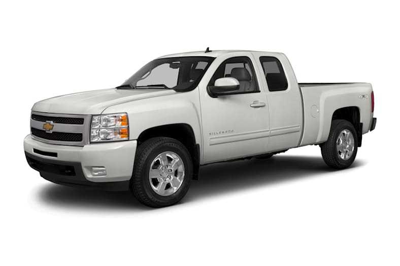 2013 chevrolet silverado 1500 ls 4x4 extended cab 6 6 ft box 143 5 in wb information. Black Bedroom Furniture Sets. Home Design Ideas