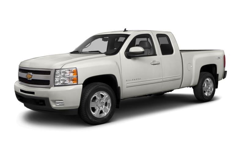 2013 Silverado 1500
