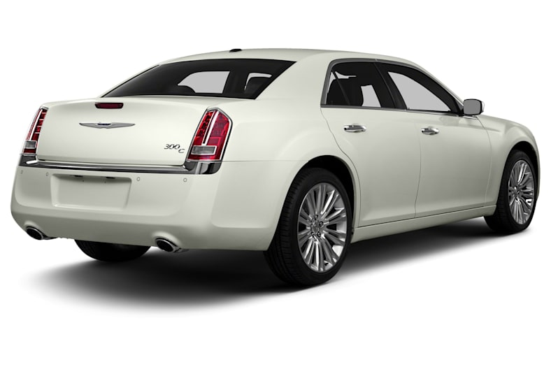 2013 Chrysler 300c Pictures
