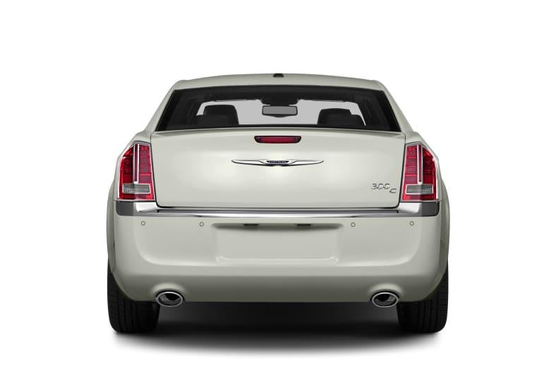 2013 Chrysler 300C Exterior Photo