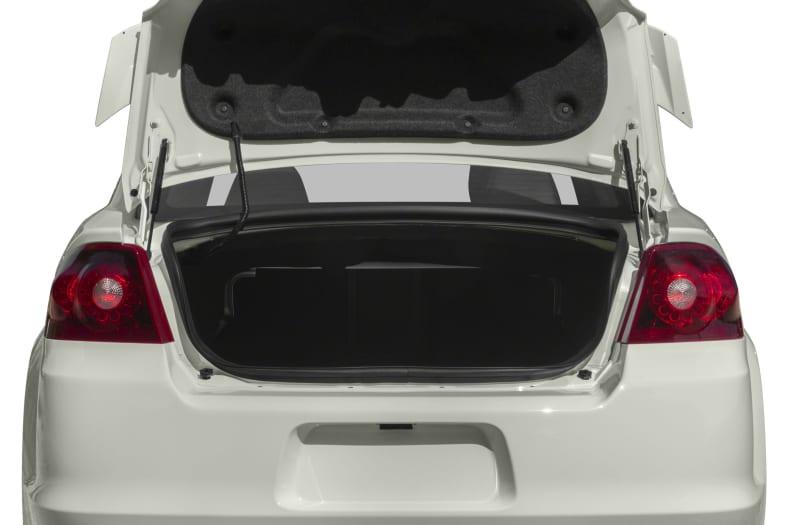 2013 Dodge Avenger Exterior Photo
