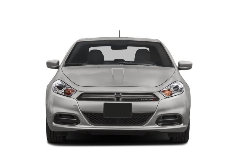 Luxury Dodge Dart 2016 Gt
