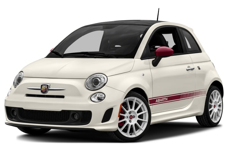 2015 FIAT 500 Abarth 2dr Hatchback Pricing and Options