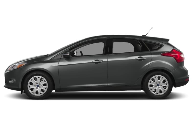 2013 Ford Focus Se Hatchback >> 2013 Ford Focus Se 4dr Hatchback Specs And Prices