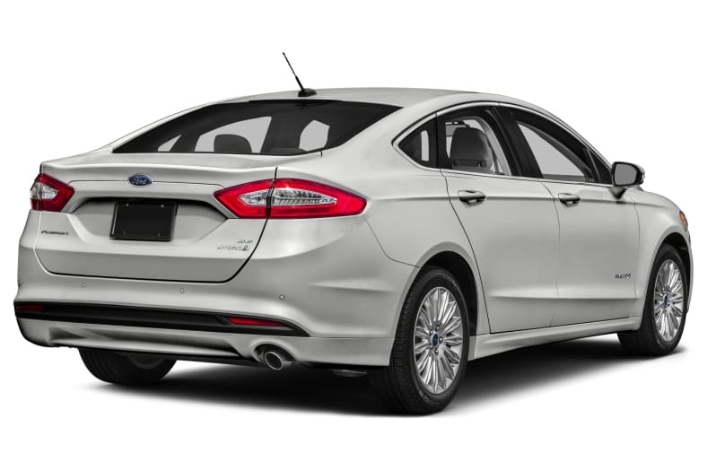 2015 ford fusion hybrid titanium 4dr front wheel drive. Black Bedroom Furniture Sets. Home Design Ideas