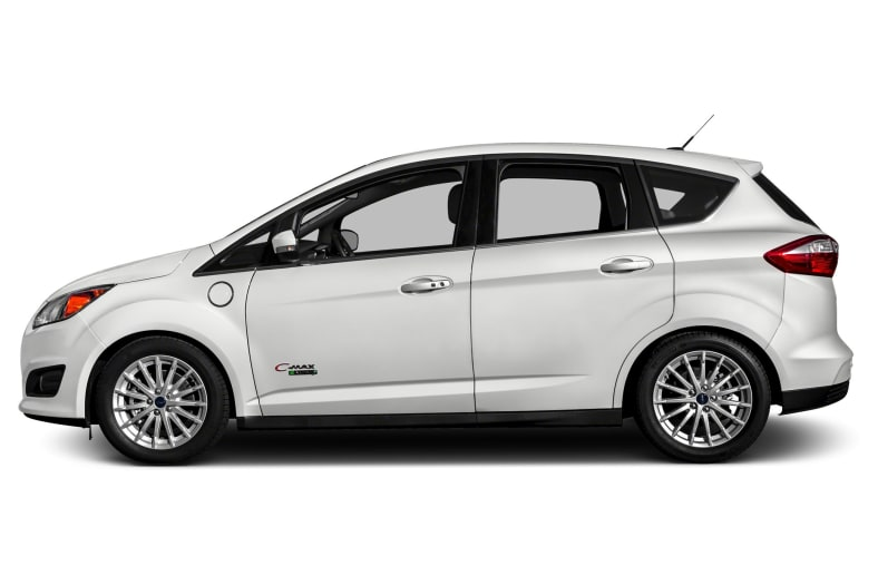 2016 ford c max energi pictures