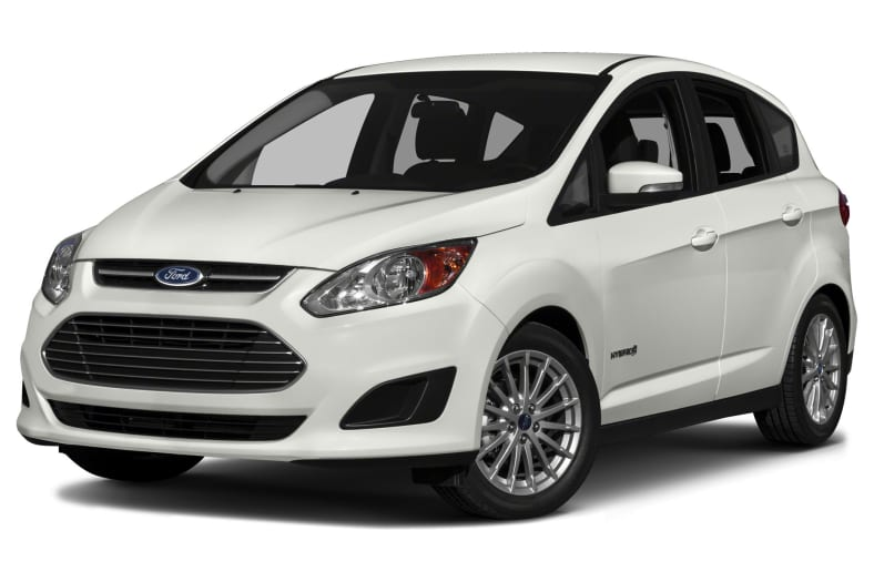2016 Ford C Max Hybrid Information