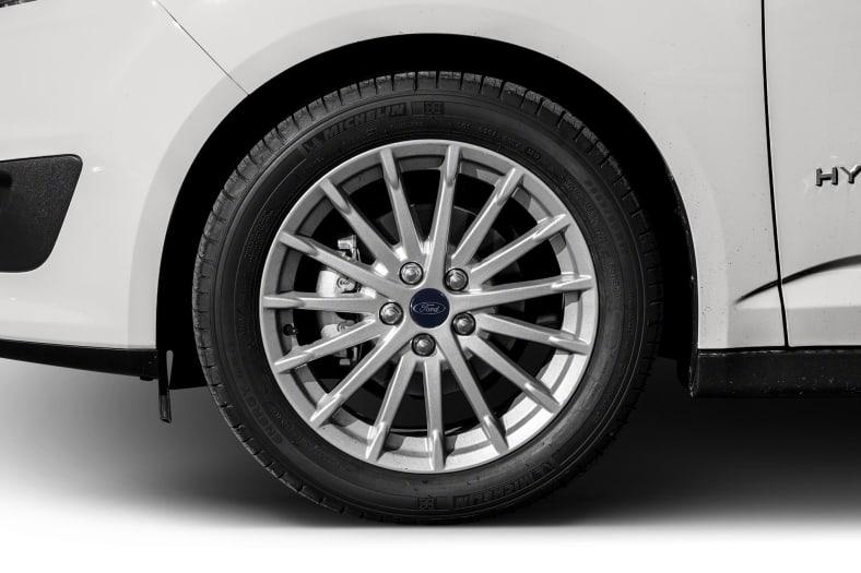 2014 Ford C-Max Hybrid Exterior Photo