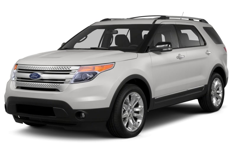 2013 ford explorer information. Black Bedroom Furniture Sets. Home Design Ideas