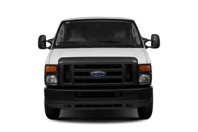 2013 Ford E-350 Super Duty Exterior Photo