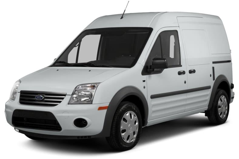 2013 Ford Transit Connect Pictures