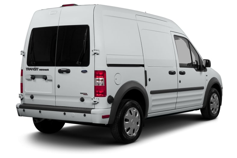 2013 Ford Transit Connect Xlt Cargo Van Specs And Prices