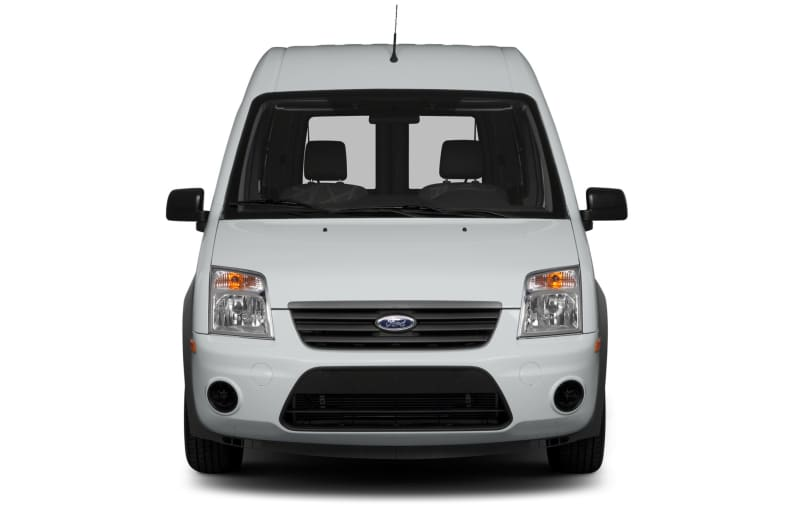 2013 Ford Transit Connect Exterior Photo