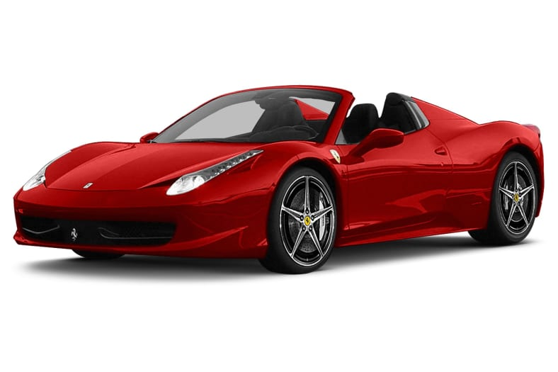 2015 ferrari 458 spider information. Black Bedroom Furniture Sets. Home Design Ideas