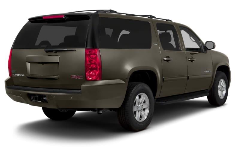 2013 GMC Yukon XL 1500 Exterior Photo