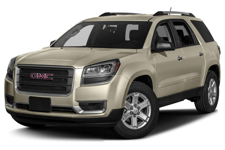 2016 gmc acadia information. Black Bedroom Furniture Sets. Home Design Ideas