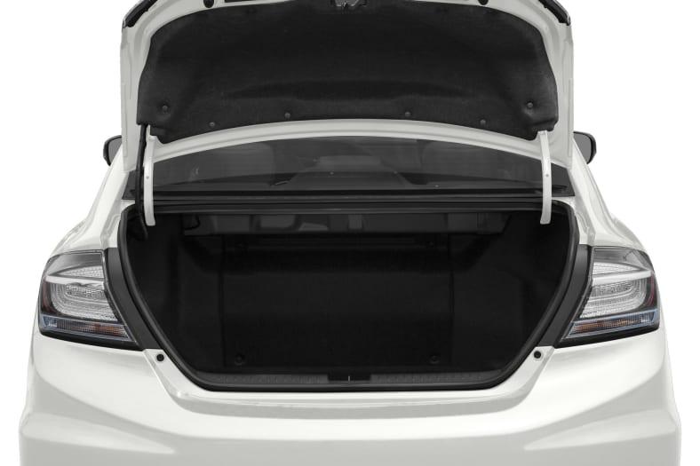 2013 Honda Civic Hybrid Exterior Photo