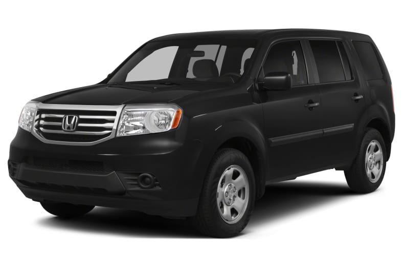 2014 honda pilot information. Black Bedroom Furniture Sets. Home Design Ideas