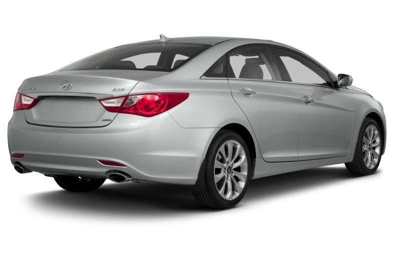 2013 Hyundai Sonata Safety Recalls