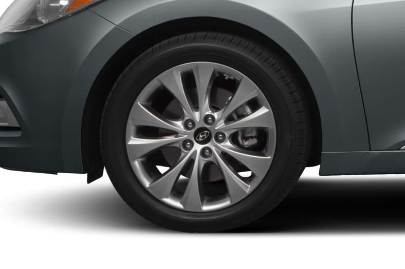 2013 Hyundai Azera Exterior Photo