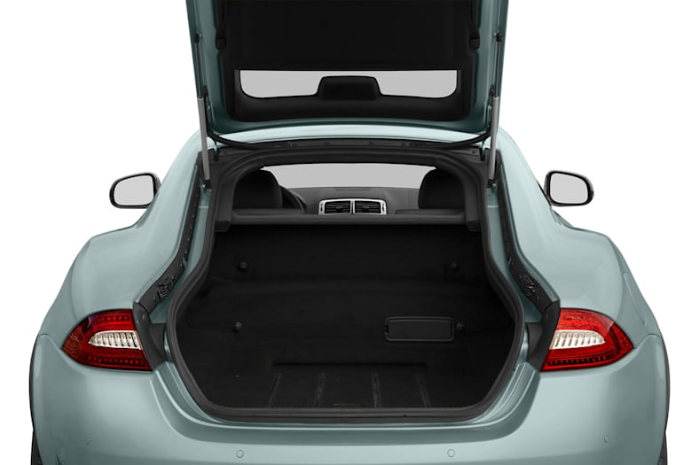 2013 Jaguar XK Exterior Photo