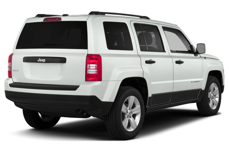 2014 Jeep Patriot Owner Reviews and Ratings
