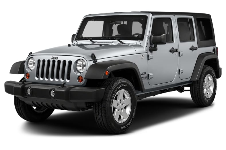 Nice 2015 Jeep Wrangler Unlimited