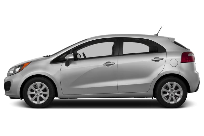 2015 kia rio lx 4dr hatchback pictures. Black Bedroom Furniture Sets. Home Design Ideas