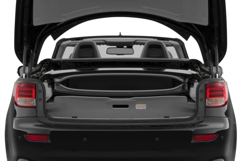2015 Lexus IS 350C Exterior Photo