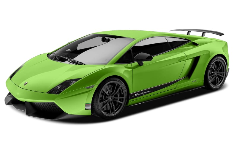 Lovely 2013 Lamborghini Gallardo Exterior Photo