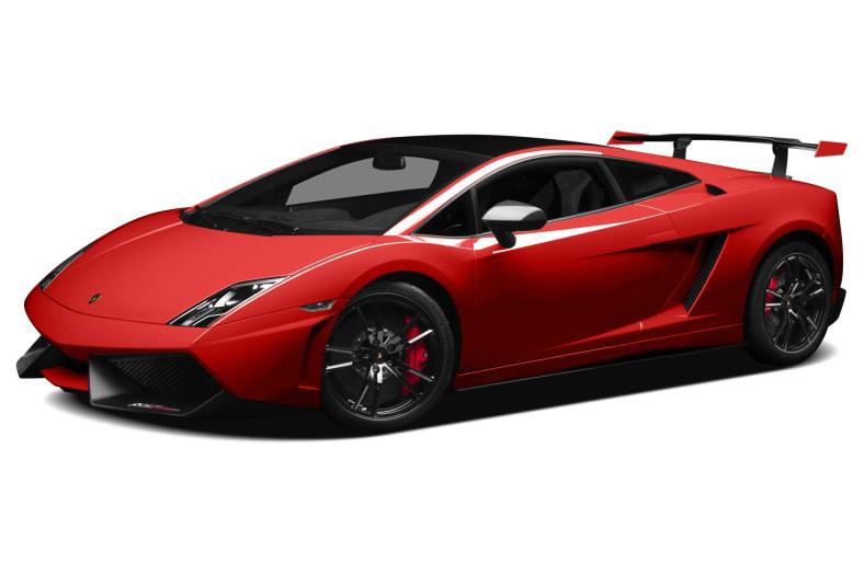 2013 Lamborghini Gallardo Lp570 4 Super Trofeo Stradale 2dr All