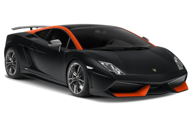 2013 Lamborghini Gallardo Lp 570 4 Superleggera Edizione Tecnica 2dr
