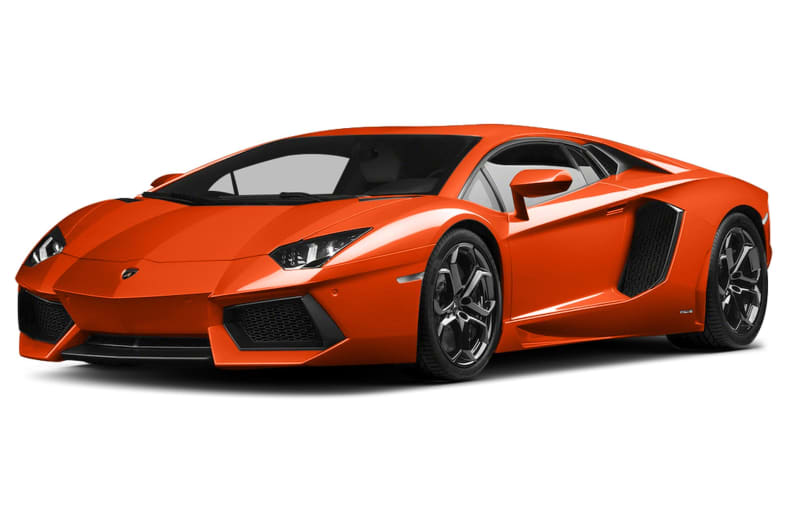 2015 lamborghini aventador safety features