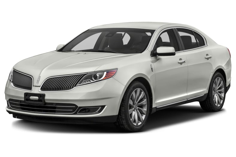 2016 Lincoln Mks Information