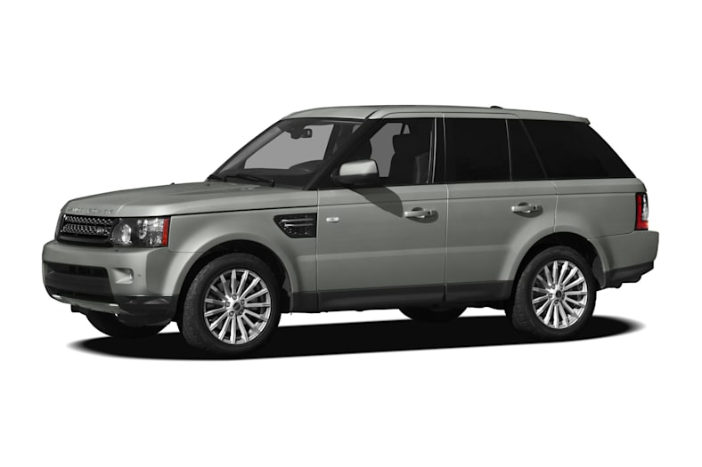 2013 land rover range rover sport information. Black Bedroom Furniture Sets. Home Design Ideas