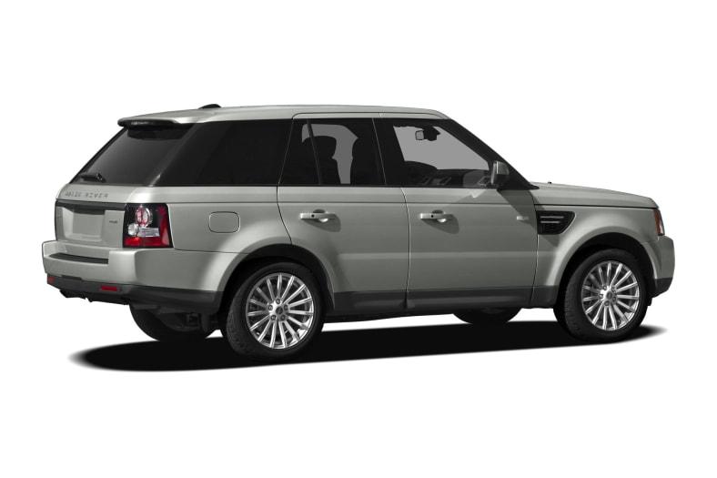 2013 Land Rover Range Rover Sport Safety Recalls