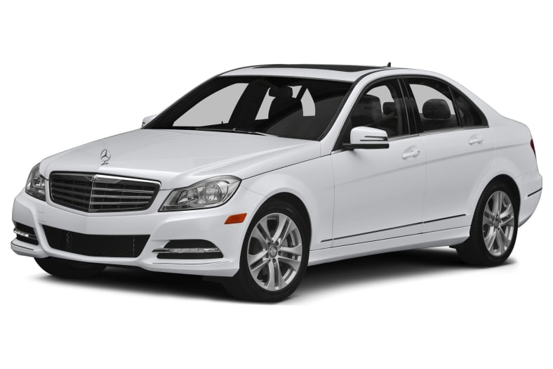 2013 mercedes benz c class luxury c 300 4dr all wheel. Black Bedroom Furniture Sets. Home Design Ideas