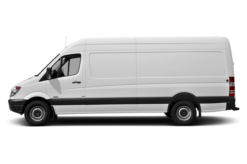 2013 mercedes benz sprinter class high roof sprinter 2500 extended cargo van 170 in wb pictures. Black Bedroom Furniture Sets. Home Design Ideas