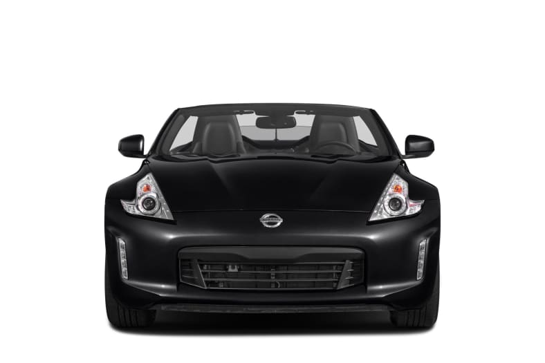 2016 Nissan 370z Touring Sport 2dr Roadster Pictures