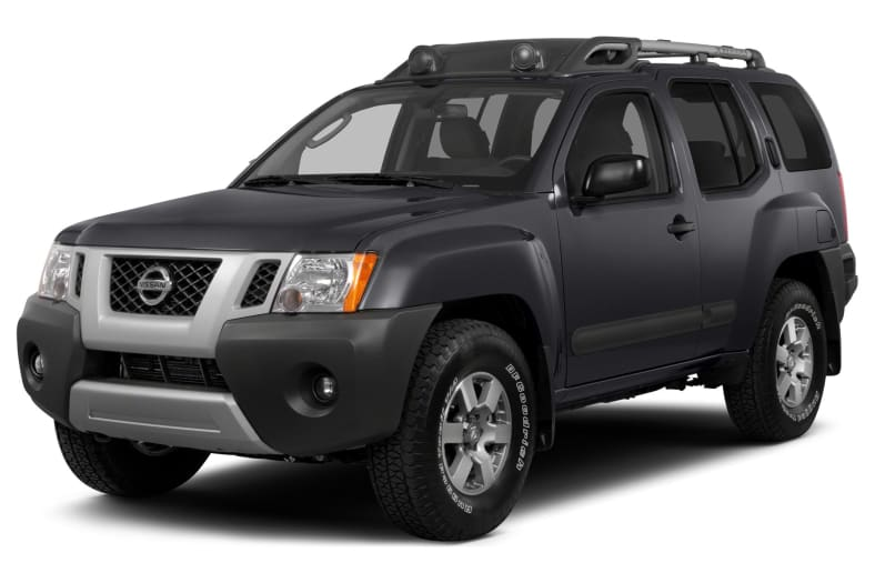 2014 nissan xterra information. Black Bedroom Furniture Sets. Home Design Ideas