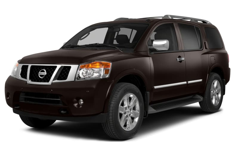 2014 nissan armada information. Black Bedroom Furniture Sets. Home Design Ideas