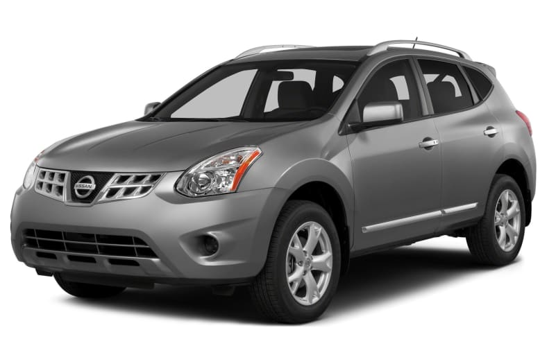2013 nissan rogue information. Black Bedroom Furniture Sets. Home Design Ideas
