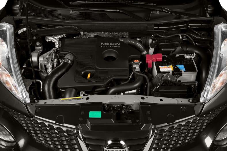 2013 Nissan Juke Safety Recalls