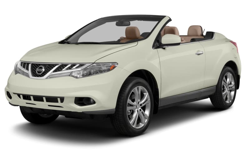 2013 nissan murano crosscabriolet information. Black Bedroom Furniture Sets. Home Design Ideas