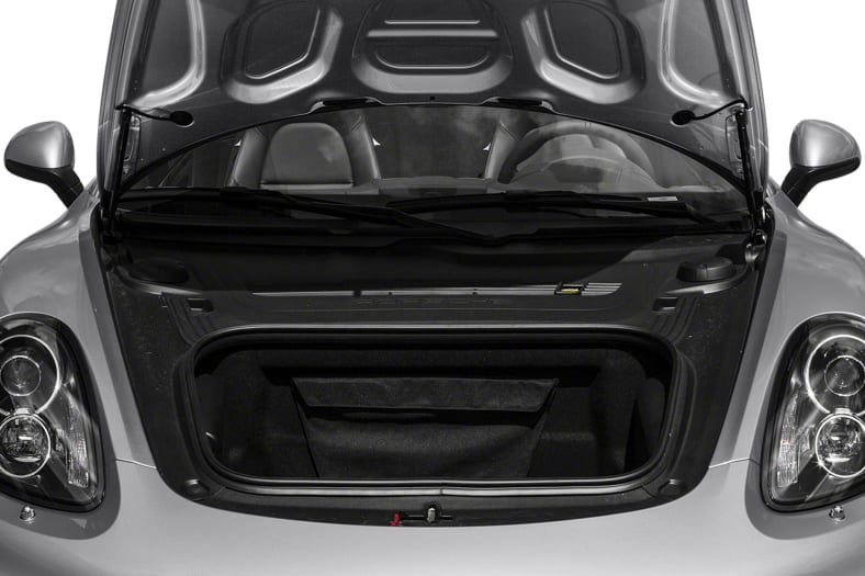 2014 Porsche Boxster Exterior Photo