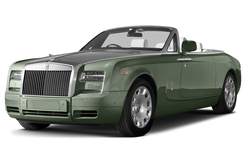 2014 Phantom Drophead Coupe