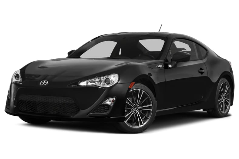 2016 Scion Fr S Information